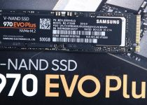 970 EVO Plus 500GB