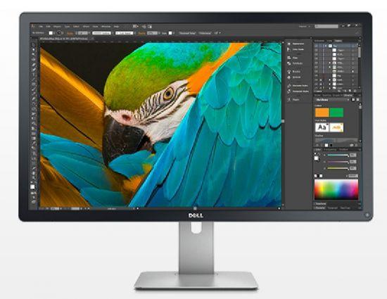 UltraSharp UP3216Q, 31.5 inch
