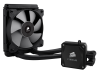 H60, 120mm radiator, one 120mm fan