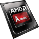 AMD APU systems ( FM2+ socket) normal distribution