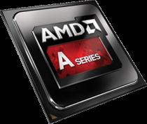 AMD APU systems ( FM2+ socket) normal distribution