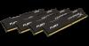 HyperX Fury Black series DDR4 8GB 2666MHz, CL15