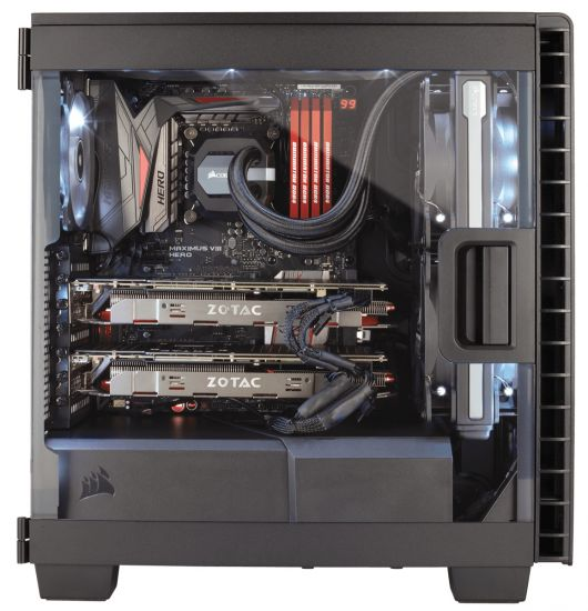 Carbide Clear 400c