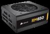 RM850X, 850W, 80 plus Gold certified, modular cabling