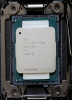 intel Core i7-5960X Extreme edition, intel's first 8 core desktop CPU
