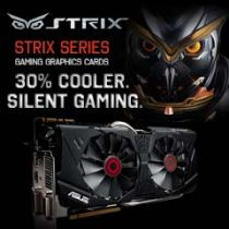 ASUS STRIX GTX960-DC2OC-2GD5 new!