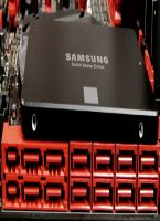 SATA ports and Samsung 850 EVO  SSD