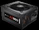 AX860, 860W, Platinum certified, modular cabling