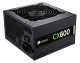 CX600 600W V2, Bronze certified , non modular cabling